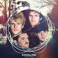 In A Perfect World - Kodaline by AgynesGraphics
