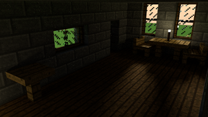 Blender Cycles Minecraft WiP by racerxonclar
