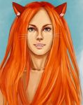 foxy by Neriely