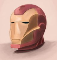 Ironman by andloco