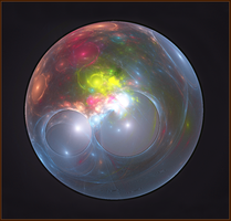 Bubble of Dream by Tooblai