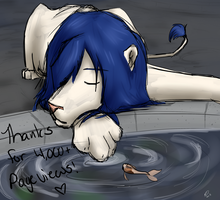 .Thank.You. by Redfeathyrs