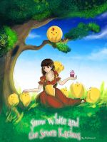 Snow White and the Seven Kachus by Kachumi