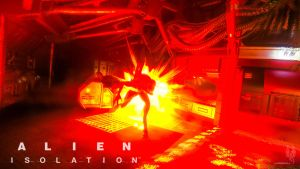 Alien Isolation 078 by PeriodsofLife