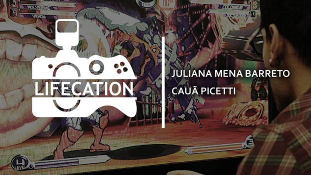 LIFECATION PROJECT by cauapicetti