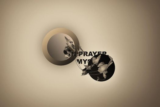 Prayer by the-one-an-only