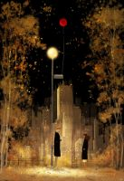 Here we go again. by PascalCampion