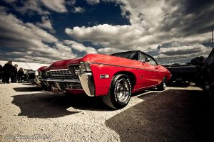 ..Impala.. by AmericanMuscle