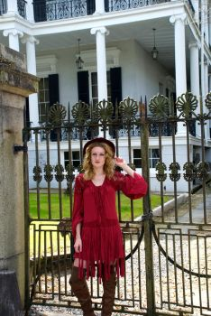 Misty Day AHS Coven cosplay costume by mch2020moehunt