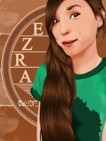 EZRA AMOR by Padz3XaDay