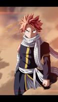 Fairy Tail 435 | Stronger than before by Akira-12