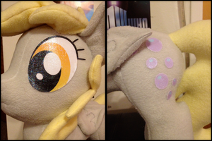 New: Sparkly Eyes and Cutie Marks! by LumenGlace
