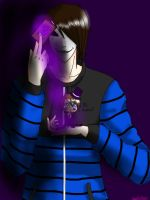 GermanLetsPlay- Lord Zombey by IceKillerin