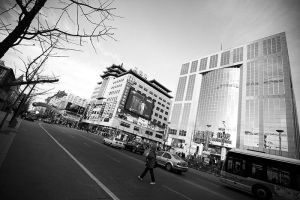 Beijing by saxondale