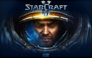 StarCraft 2 Loading Screen by LiLmEgZ97