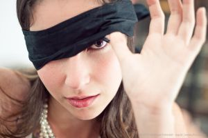 Blindfold Patricia Barbosa by zap-br