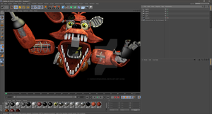 I think it's done WIP 5 by PuppetProductions