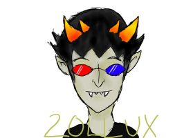 sollux by mjt2410