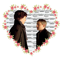 Beloved [Johnlock] by thescudders