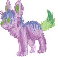 Hatchling by wightravenadoptables
