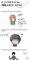 My Chemical Romance meme by Eilyn Chan by DesiPooted