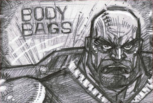 Bodybags2 by CrossContour