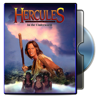 Hercules The Legendary Journeys In The Underworld by Jass8