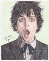 Billie Joe - King for a day by Alex-and-raV