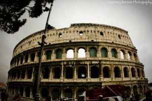 Rome by CBerms