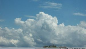 Small Storm Cell by comwhizz101