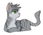 Cloudfeather REQUEST for JK-Howling by Ravenfeather788