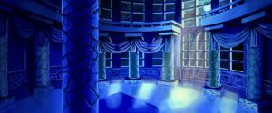 Ballroom Pan Cell Background by racookie3