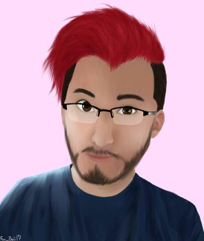Markiplier by MTCgaysniper