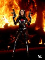 Baroness by sonLUC
