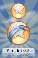 Be a FlockStar Icons by weboso