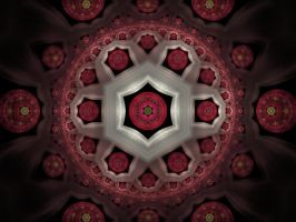 Poincare Hyperbolic Tess by SuicideBySafetyPin
