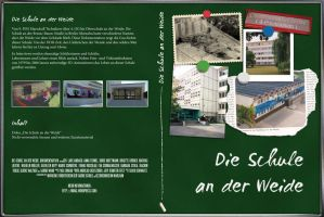 Weide DVD Cover by Plazmakeks