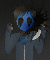 Eyeless Jack by Lilwolfygurl123