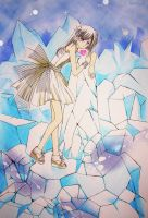 love in the ice coler ver by bronze11