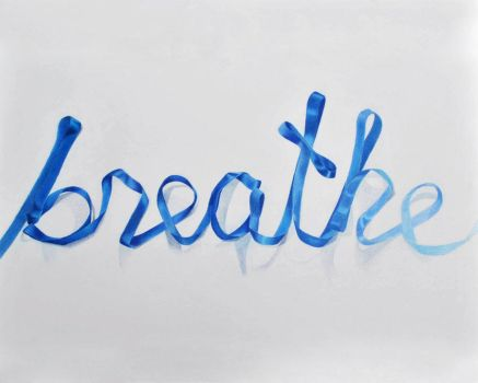 Breathe by capgar
