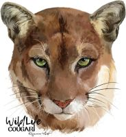 Cougar by Kajenna