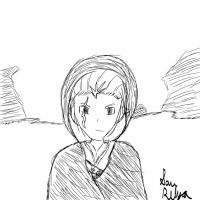 Linards74's Request: Laxus by CromaSins45