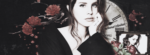 Lana Del Rey by izbulan456