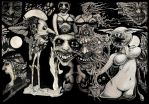 Sinphony Grotesque by offermoord