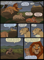 The First King, page 68 by HydraCarina