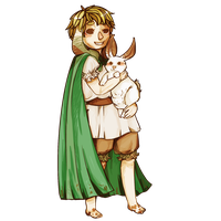 aph: bunny by a-lonely-me