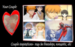 insperation for Me and Lalah by V1EWT1FUL