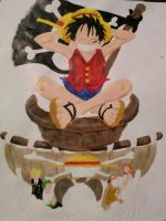 One Piece by Twisted462