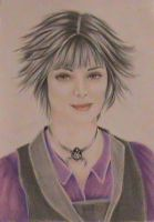 Alice Cullen Finished by blackmica