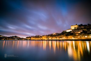 City of Porto by Pr3t3nd3r